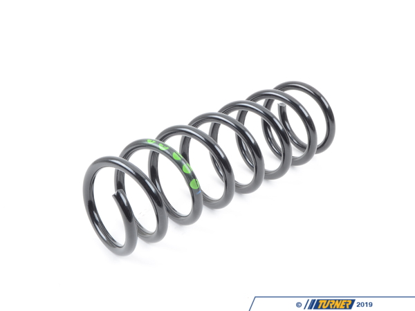 T#60919 - 33531093090 - Genuine BMW Rear Coil Spring - 33531093090 - Genuine BMW -