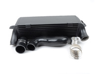 Wagner EVO 2 Performance Front Mount Intercooler Kit - BMW E82/8 E9X 135i and 335i/xi