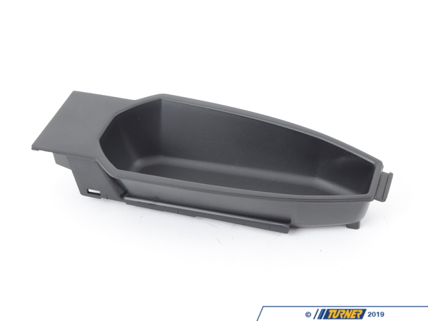 T#83723 - 51167140617 - Genuine BMW Center Armrest Tray - 51167140617 - E82,E82 1M Coupe - Genuine BMW -