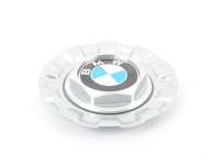 Genuine BMW Hub Cap for Cross Spoke 29 Wheel - E36 E39 Z3