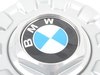 T#8203 - 36131092734 - Genuine BMW Hub Cap for Cross Spoke 29 Wheel - E36 E39 Z3  - Genuine BMW - BMW