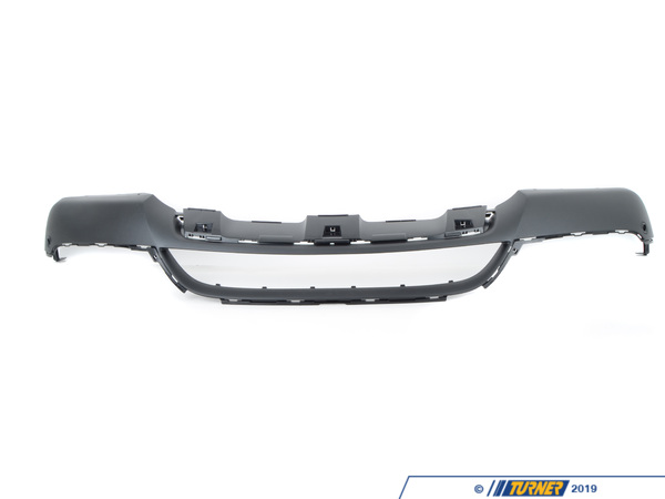 T#76351 - 51117172270 - Genuine BMW Trim Panel, Bumper, Front Bottom Pdc - 51117172270 - E71 - Genuine BMW Trim Panel, Bumper, Front Bottom - PdcThis item fits the following BMW Chassis:E71 - Genuine BMW -