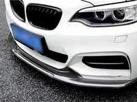 Performance Carbon Fiber Front Lip
