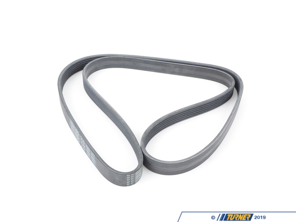 T#12324 - 11281735190 - OEM BMW Engine Ribbed V-Belt 11281735190 - Conti Tech -