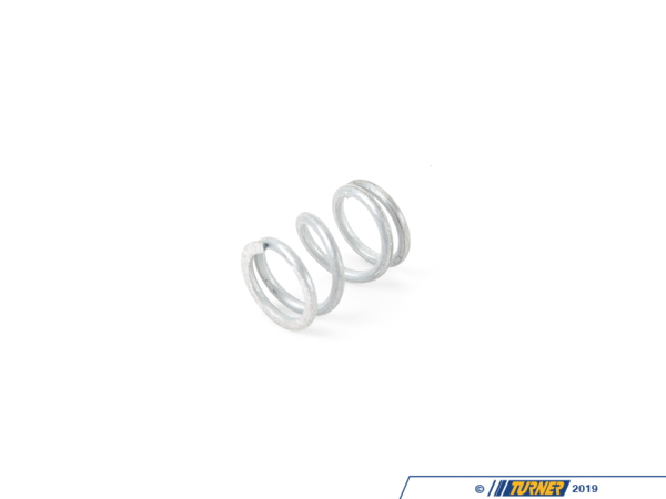 T#41119 - 13111254922 - Genuine BMW Spring - 13111254922 - Genuine BMW -