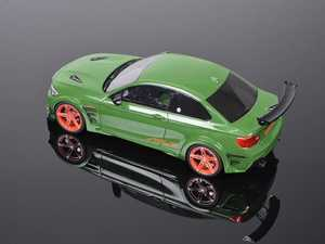 1:18 Scale ACL2 Model Car