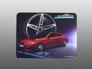 AC Schnitzer Mouse Pad