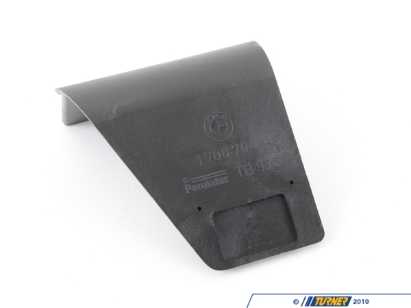 T#31736 - 11131706704 - Genuine BMW Cover - 11131706704 - E30 - Genuine BMW -