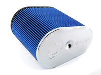 Dinan Replacement Filter For High Flow Carbon Fiber Intake - E9X M3