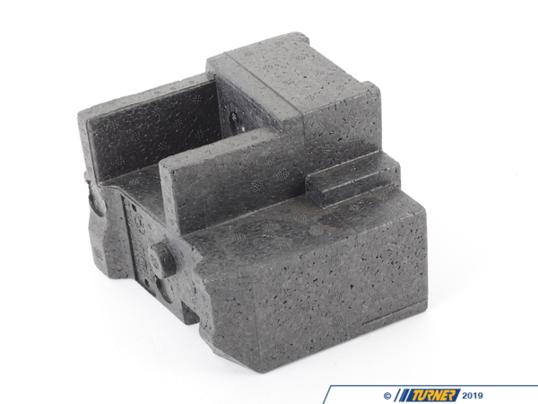 T#181956 - 61359280191 - Genuine BMW Ecu Foam Insulation Insert - 61359280191 - Genuine BMW -