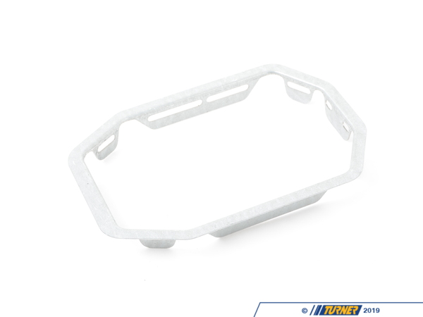 T#106007 - 51447065105 - Genuine BMW Metal Frame - 51447065105 - Genuine BMW -
