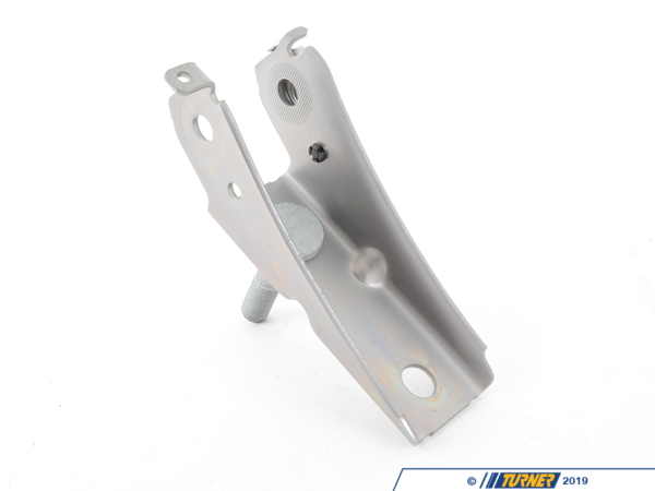 T#60106 - 33316775899 - Genuine BMW Bracket Left - 33316775899 - F01,F06,F10,F12,F13 - Genuine BMW -