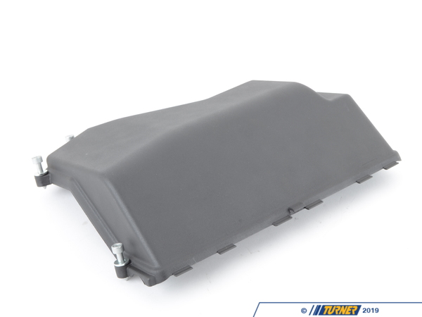T#19380 - 12901436443 - Genuine BMW Cover Electronic-Box - 12901436443 - E46,E46 M3 - Genuine BMW -