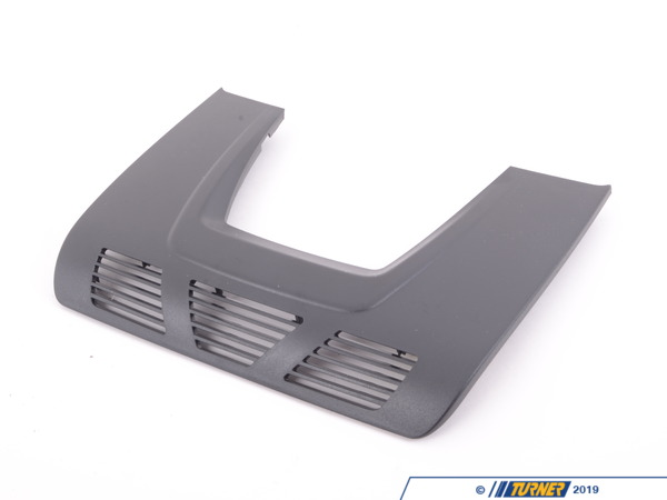 T#143595 - 61319249564 - Genuine BMW Headliner Trim, Black - 61319249564 - Genuine BMW -