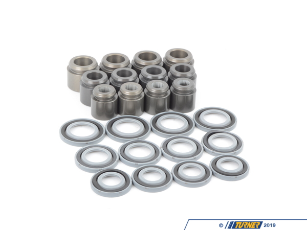 StopTech Front Caliper Piston Upgrade - E82 135i ST-135-UPGRADE