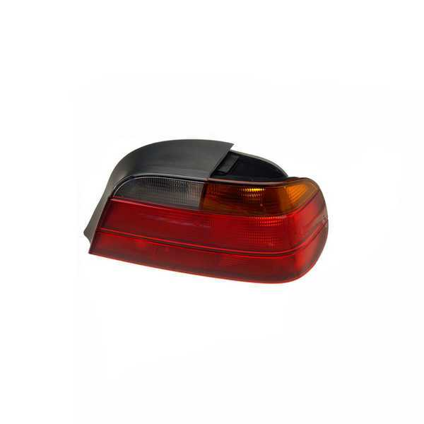 ULO Tail Light - Right - E38 95-98 - 740i/il 750i/il 63218360082