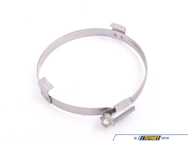 T#42985 - 13711725678 - Genuine BMW Hose Clamp - 13711725678 - Genuine BMW -