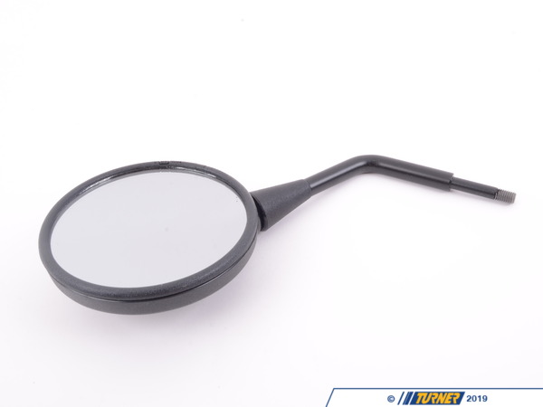 T#81502 - 51161453078 - Genuine BMW Rear View Mirror - 51161453078 - Genuine BMW -