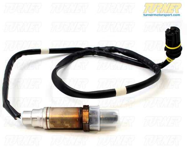 T#2675 - 11781406622 - OEM Bosch E46 M3 Z3M Z4M Oxygen Sensor - Cyl. 4-6 - after Catalytic Converter - Bosch - BMW