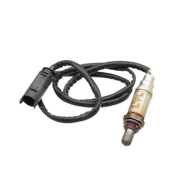 T#4411 - 11787514927 - OEM Bosch Oxygen Sensor - Cyl. 4 -6 - after Catalytic Converter - E46, E60, E83 - Bosch - BMW