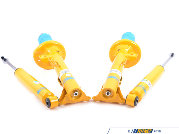 T#3738 - MR0ADSPSET - Z3M Bilstein Sport Shocks - Z3 M Roadster/Coupe (Set of 4) - Bilstein - BMW