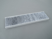 Cabin Filter Active Carbon