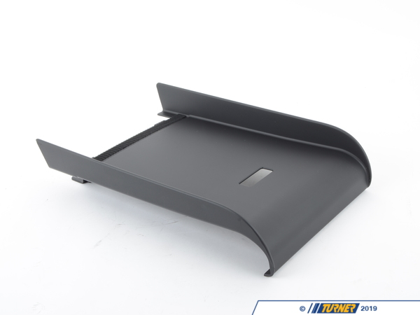 T#129724 - 52207068104 - Genuine BMW Armrest Panel Schwarz - 52207068104,E60 M5 - Genuine BMW -