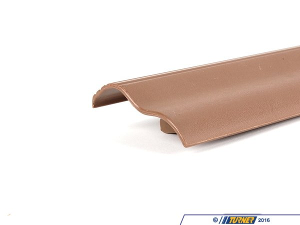 T#9941 - 51478172866 - Genuine BMW Trim Panel Lower Right Beige - 51478172866 - E36 - Genuine BMW -