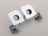 T#77908 - 51122181314 - Genuine BMW Set Of Mounts For Pdc Sensor - 51122181314 - Genuine BMW -