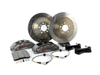 StopTech StopTech Front Sport Trophy Brake Kit (380mm) 6-Piston - E9X M3 TMS16428