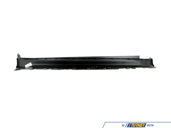T#215090 - 51778065893 - Genuine BMW Door Sill Cover, Primed Left - M - F16 - 51778065893 - Genuine BMW -