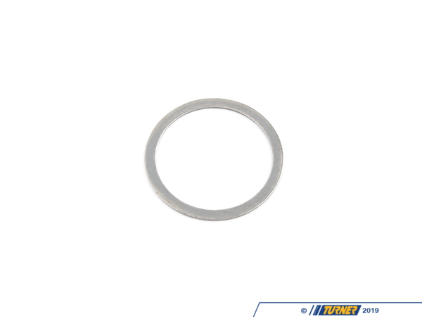 T#50385 - 23221224223 - Genuine BMW Shim 44X36,5X1,0 - 23221224223 - E30,E34 - Genuine BMW -