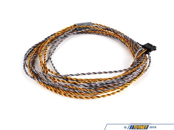 T#139288 - 61129193974 - Genuine BMW Rep.cable Driver's Airbag An - 61129193974 - Genuine BMW -