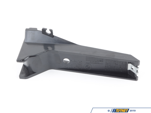 T#78057 - 51123414412 - Genuine BMW Bracket, Bumper M - 51123414412 - E83 - Genuine BMW -