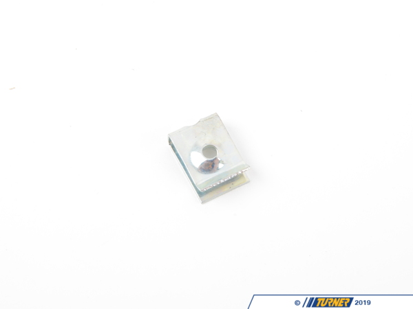 T#106970 - 51453418011 - Genuine BMW Clip For Sheet Metal Nut - 51453418011 - E85 - Genuine BMW -