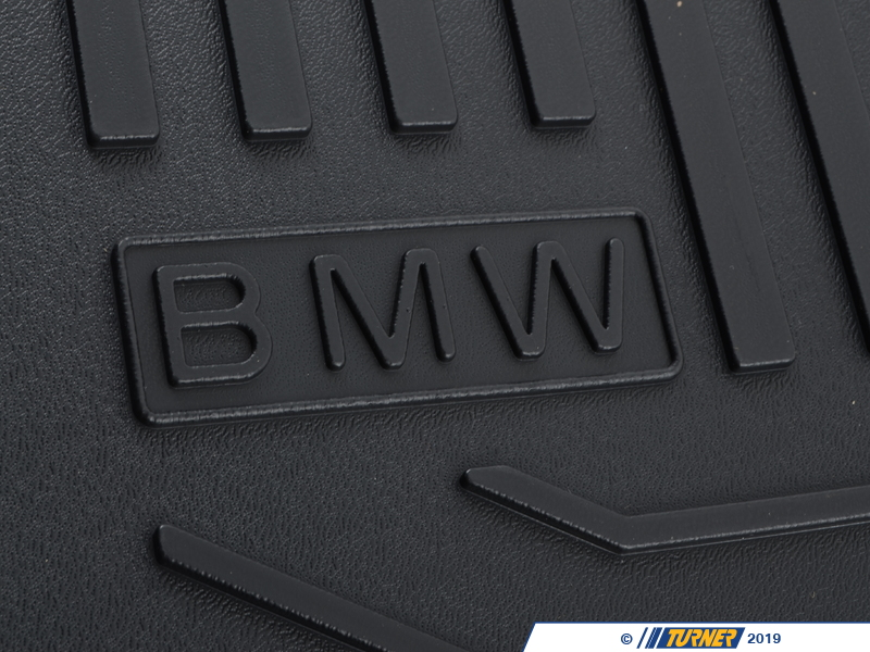 T#16141 - 51472154481 - Genuine BMW Fitted Luggage Compartment Mat Us F10 - 51472154481 - F10 - Genuine BMW -