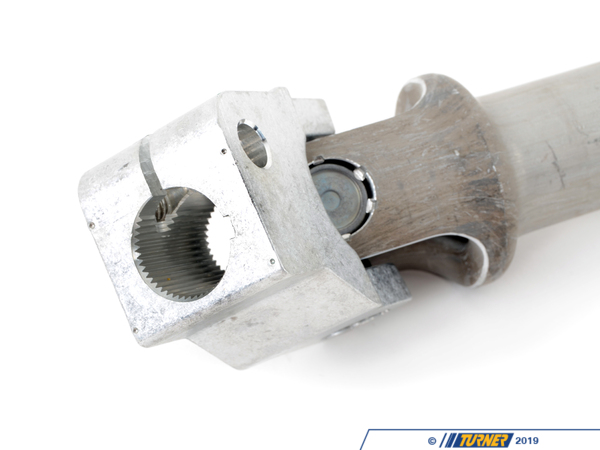 T#56742 - 32306787334 - Genuine BMW Steering Spindle Bottom W/do - 32306787334 - Genuine BMW -