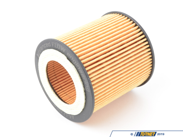 AFE aFe Pro GUARD D2 Oil Filter 4 Pack - N54/55 BMW Engine 44-LF029-MB