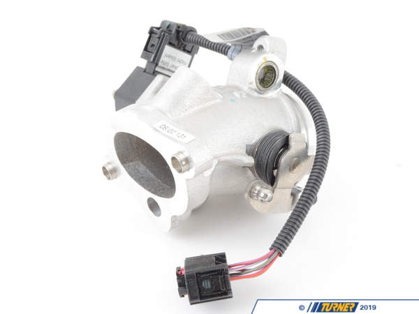 T#42558 - 13547841815 - Genuine BMW Throttle Body With Hall Sensor - 13547841815 - E60 M5,E63 M6 - Genuine BMW -