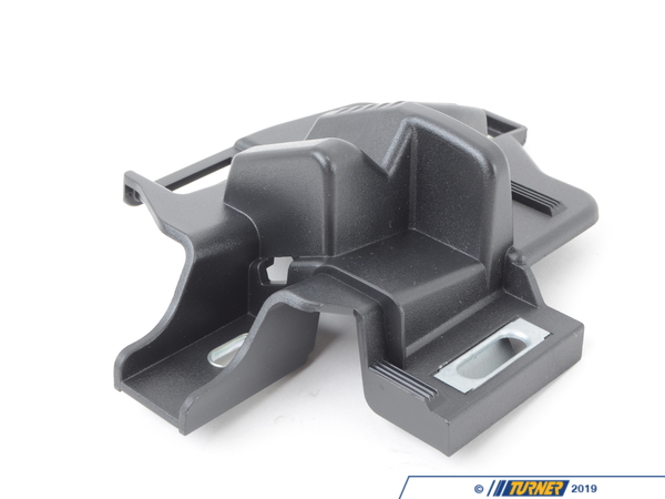 T#111085 - 51476979425 - Genuine BMW Mount, Cover, Left - 51476979425 - E93 - Genuine BMW -