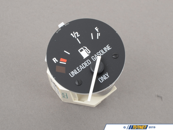 T#146053 - 62131381886 - Genuine BMW Petrol Gauge %  60L - 62131381886 - E30 - Genuine BMW -