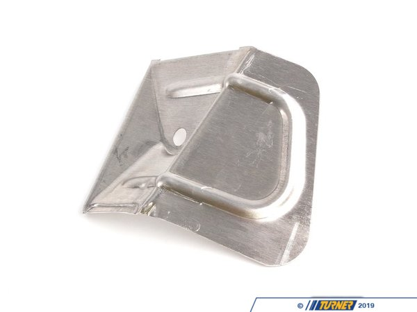 T#37748 - 11811127493 - Genuine BMW Heat Resistant Plate - 11811127493 - E30 - Genuine BMW -