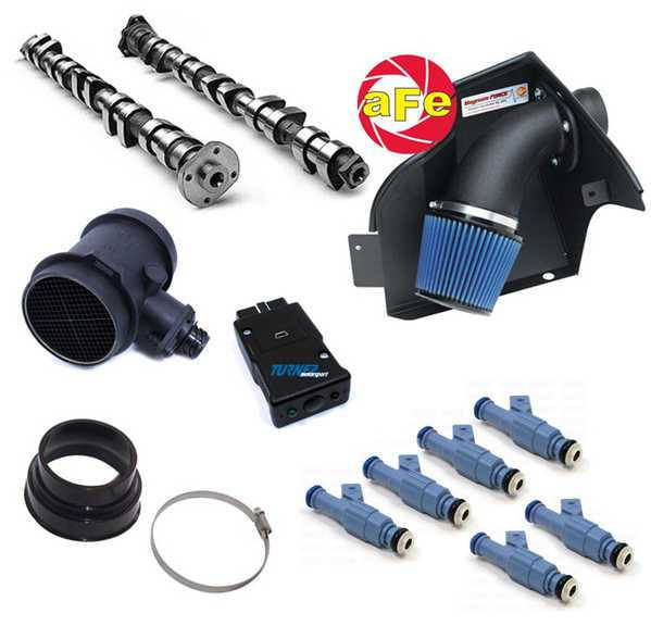 T#3896 - TMS-I3TCAM - E36 M3 96-99 Stage 3 Turner Motorsport Performance Package - N3TCAM - Turner Motorsport - BMW