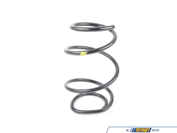 T#55051 - 31336757781 - Genuine BMW Front Coil Spring - 31336757781 - Genuine BMW -