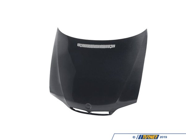T#396284 - HD0205BMWE464D-O - Seibon OE style carbon fiber hood - E46 3 series sedan - Founded in 2003 Seibon Carbon excels in delivering premium quality carbon fiber products to those with discerning tastes. The process begins with the best carbon raw material manufactured in either USA or France; in fact it is the same stock that can be found on high performance racecars, battleships and satellites. Supporting race teams is one of Seibons' specialties and you will see their work in many different platforms and racing types. Drivers such as Michele Abbate in her Scion FRS racecar, Fredric Aasbo in his Formula D Scion tC and even team RS-R in Asian Formula D all rely solely on Seibon to get them to the podium.Using single piece construction, the carbon is laid inside of a mold instead of being wrapped around it. This allows for a much stronger piece in the end and allows much greater control when the resin is applied. Areas such as door hinges, hood latches and window regulator mounting points are reinforced so as to add strength and longevity through repeated use. Application of the resin is then accomplished using proprietary techniques that allow for a much more uniform coating than most competitors and yields a product that is lighter, since there is no excess.Finally the product is finished with a glossy clear coat this resists chipping and cracking and gives a glossy wet look. Inspection of the finished product is then performed to ensure there is no weave distortion in tight corners or complex bends.Features:Proprietary methods to lay wet carbon for a stronger and lighter productUV resistant resins, even a weathered part can be wet sanded and brought back to original finishPanels are 70% lighter than stock as opposed to competitors which come in around 50% lighter than stock.No black paint is used to hide imperfections along detail edges and creases.Partnered with SCCA and Formula Drift bringing their top quality fit and finish to the competition environment.This item fits the following BMWs:2002-2006BMW E46325i 325xi 328i 330i 330xi - Seibon - BMW