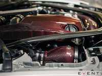 Eventuri Performance Intake - Red Kevlar - F8X M3 M4
