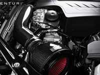 Eventuri Performance Intake - Black Carbon - F87 M2