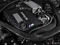 Eventuri Performance Intake - Black Carbon - F8X M3 M4