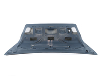 Genuine BMW CSL Rear Decklid - E46 M3