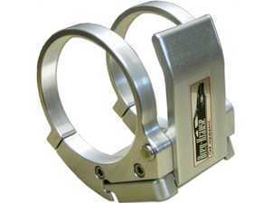 Brey-Krause Quick Release Fire Extinguisher Mount - 3""